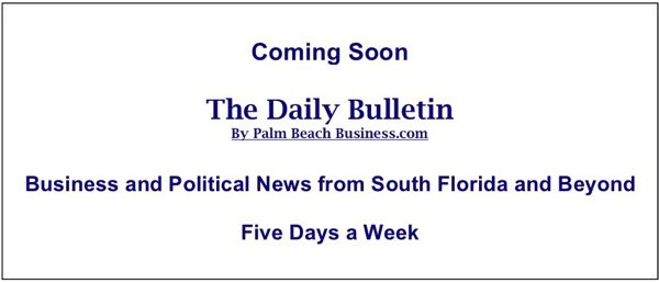 coming soon the daily bulletin