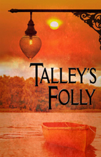 poster for talley's folly