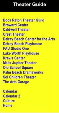 theater guide